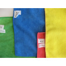 wholesale Cleaning: Microfiber Clean Cloth - 40x40cm -