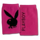wholesale Stockings & Socks: Playboy Phone Sock black Bunny head