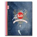 wholesale Jeanswear:Little Diva Notebook