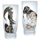 grossiste Lunettes: verres Victoria Frances eau