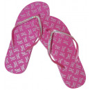 wholesale Shoes: Tussi on Tour slippers / sandals