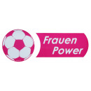 wholesale Models & Vehicles: Tussi on Tour Magnet - Football