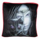 groothandel Kussens & Dekbedden: Spiraal Kussen Ogen van katten