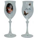 wholesale Drinking Glasses: Victoria Francés  wine glasses set of 2