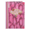 wholesale Gifts & Stationery: Little Diva  hardcover Notebook A5 ruled