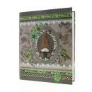 grossiste Classeurs et dossiers: peu Garden Ring Mimis Binder A4