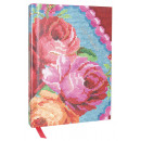 grossiste Cahiers et blocs: Notebook PIP A6 Singing roses