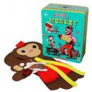 wholesale Dolls &Plush:Cotton Candy Monkey kit