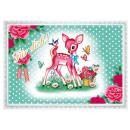 grossiste Cartes de vœux: Cotton Candy carte  postale,  transversalement ...