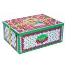 grossiste Organisateurs et stockage:Cotton Candy Box UK183