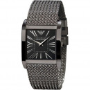 Emporio Armani Ladies Watch AR2029 Edestahl black