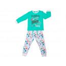 Vêtements enfant et bébé - pyjama inf boy manches