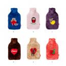 mayorista Salud y Cosmetica: Ropa de niños y bebés - bolsa de agua caliente con