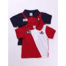 Vêtements pour enfants et bébés - Polo manches cou