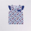 Abbigliamento per bambini e neonati - camicia a ma