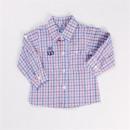 grossiste Vetement et accessoires: Vêtements pour  enfants et bébés - chemise en popel