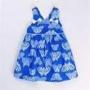 mayorista Ropa / Zapatos y Accesorios: Ropa de niños y  bebés - vestido tirantes popelin f