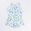 grossiste Vetement et accessoires: Vêtements pour  enfants et bébés - 100% coton popel