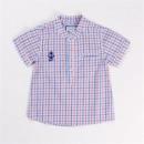 ingrosso Ingrosso Abbigliamento & Accessori: Abbigliamento per  bambini e neonati - camicia in p