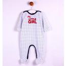 Abbigliamento per bambini e neonati - Pigiama mani