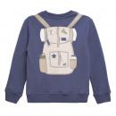 Großhandel Pullover & Sweatshirts: Kinder- und Babykleidung - Rucksack Rucksack ...
