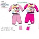 Vêtements enfant et bébé - pyjama long Minnie