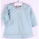 grossiste Vetement et accessoires: Vêtements pour  enfants et bébés - robe à manches l