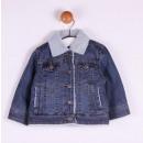grossiste Vetement et accessoires: Vêtements pour  enfants et bébés - Veste en jean do