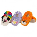 Children and baby clothes - baby shoes tundosadas
