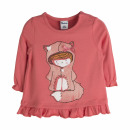 Clothing for children and babies - T frilly