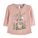 Abbigliamento per bambini e neonati - T coniglio a