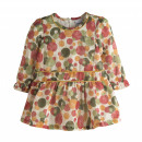 Clothing for children and babies - printed dress p