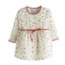 Abbigliamento per bambini e neonati - Fiore abito