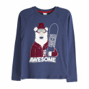 Clothing for children and babies - Bear T skier