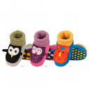 Vêtements pour enfants et bébés - patuco avec des