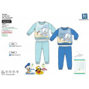 Children and babies clothing - 100% long pajama in