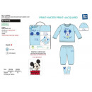 Children and baby clothes - set t-shirt and trouse