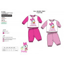 Children and baby clothes - 2 piece cotton pajamas