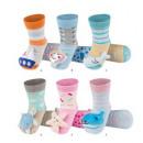 Ropa de niños y bebés - calcetines bebé con sonaje