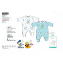 Clothes for children and babies - pajama-type paja