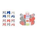 Vêtements pour enfants et bébés - pack 6 paires de
