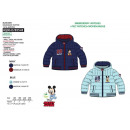 Children and babies clothes - 100% pe coat Mickey