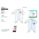 Clothes for children and babies - pajamas type 100