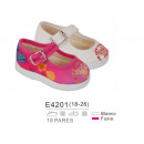 Clothing for children and babies - Canvas Shoes fo