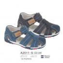 Bambini e neonati abbigliamento - sandali di cuoio
