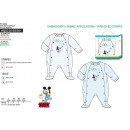Children and baby clothes - babymickey 65% somet
