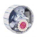 Ropa de niños y bebés - set bebé: 3 pares calcetin