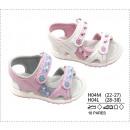 Abbigliamento per bambini e neonati - sandali stil