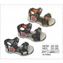 Kinderkleding en baby's - druk strand sandalen