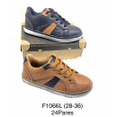 mayorista Ropa / Zapatos y Accesorios: Ropa de niños y  bebés - zapatos sport cierre cordo